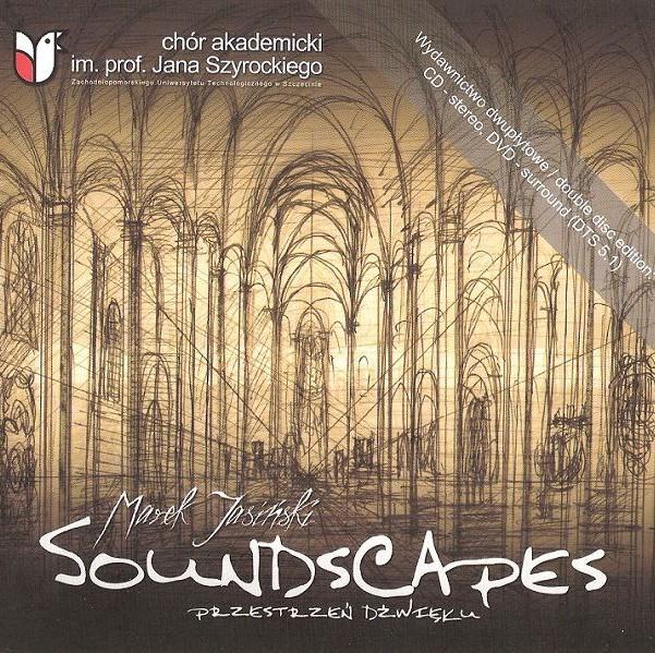Marek Jasiński – Soundscapes