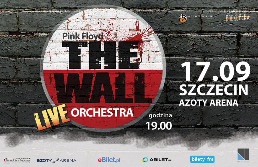Chór Akademicki im. prof. Jana Szyrockiego ZUT weźmie udział w spektakularnym projekcie The Wall Live Experience.  The Wall – 34 lata po ukazaniu się na światło dzienne filmu w reżyserii Alana Parkera – kultowy concept album grupy Pink Floyd dziś w całości na żywo w zupełnie nowej i powalającej odsłonie! Główny bohater, Pink, musi poradzić sobie z wyzwaniami takimi jak wojna, sukces, samotność, alienacja czy utrata, które jak w kalejdoskopie zlewają się z dzisiejszymi problemami- strachem i niepewnością w erze kryzysu, globalizacji i gwałtownych zmian politycznych oraz klimatycznych. W tej nowej produkcji scenicznej monumentalna rock opera wychodzi naprzeciw wyzwaniom dnia dzisiejszego… czytaj więcej